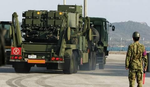 Η αμερικανική βάση θα παραμείνει στην Οκινάβα