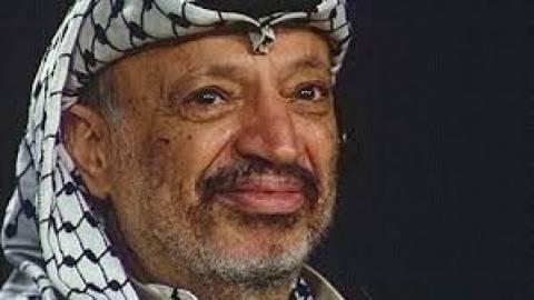 Παλαιστίνη: Θα συνεχιστεί η έρευνα για τα αίτια θανάτου του Αραφάτ