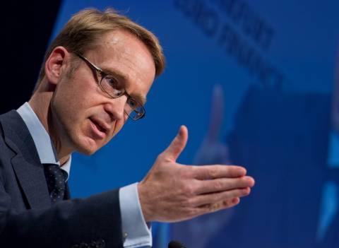 «Όχι» Βάιντμαν σε νέο «κούρεμα» του ελληνικού χρέους