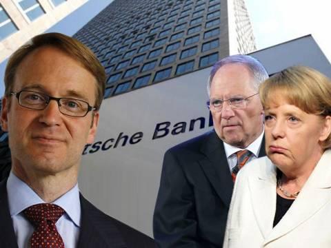 Νέα πρόκληση από τους Γερμανούς: «Όχι» σε νέο κούρεμα