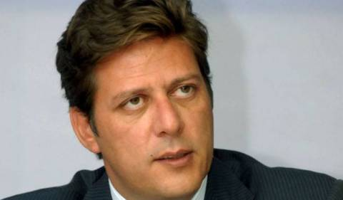 Μ. Βαρβιτσιώτης: Αυτός είναι ο υπουργός που τα «έσπασε» στην Πάολα!
