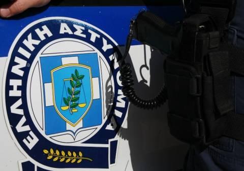 Αστυνομικές επιχειρήσεις κατά του παραεμπορίου στη Θεσσαλονίκη