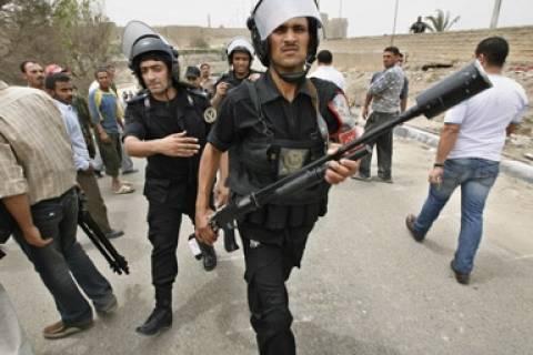 Αίγυπτος: Έκρηξη κοντά σε κτίριο του στρατού
