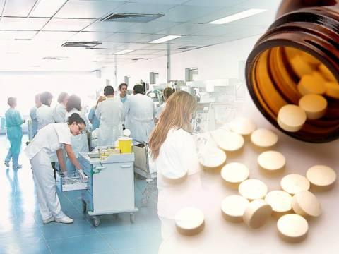 Το 2014 ακόμα περισσότερα φθηνά γενόσημα στα νοσοκομεία