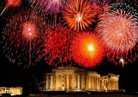 Αθήνα: Με Πορτοκάλογλου, Νέγκα και Ανδρεάτο η αλλαγή της χρονιάς