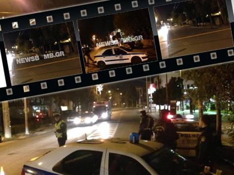 Πυροβολισμοί στο σπίτι του πρέσβη της Γερμανίας στο Χαλάνδρι