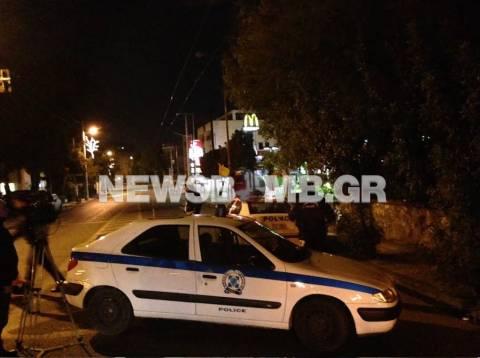 ΣΥΡΙΖΑ: Απόλυτα καταδικαστέα η επίθεση στο σπίτι του Γερμανού πρέσβη