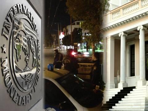 Στήνουν προβοκάτσιες εν όψει της ελληνικής προεδρίας στην Ε.Ε.