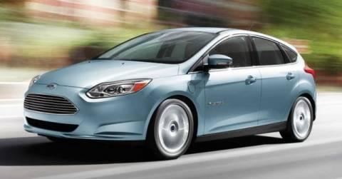 Ford Focus: Ανανέωση εντός και εκτός