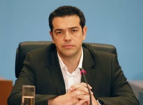 Συλλυπητήρια Τσίπρα στον Ρώσο πρέσβη για τα θύματα στο Βολγκογκράντ