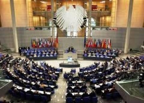 Δύο έργα τέχνης κλεμμένα από Ναζί μέσα στο γερμανικό Κοινοβούλιο