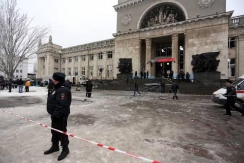 Ισλαμιστές ευθύνονται σύμφωνα με τη Μόσχα για τις φονικές επιθέσεις