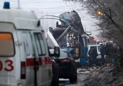 Το Συμβούλιο Ασφαλείας του καταδικάζει τις επιθέσεις στο Βόλγκογκραντ
