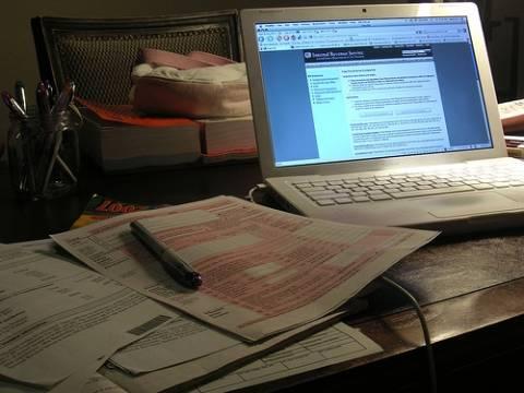 Οι προθεσμίες υποβολής των φορολογικών δηλώσεων για το 2014