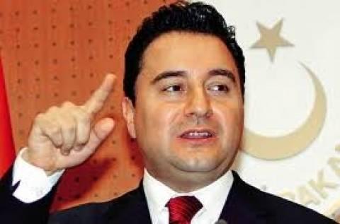 Ο Τούρκος αντιπρόεδρος μίλησε για «μίνι απόπειρα πραξικοπήματος»