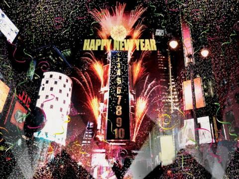 Τα έθιμα της Πρωτοχρονιάς σε όλο τον κόσμο