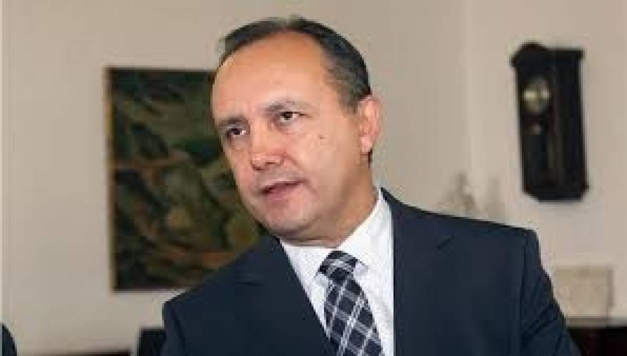 Αισιόδοξος για το 2014 ο υπουργός Μακεδονίας-Θράκης