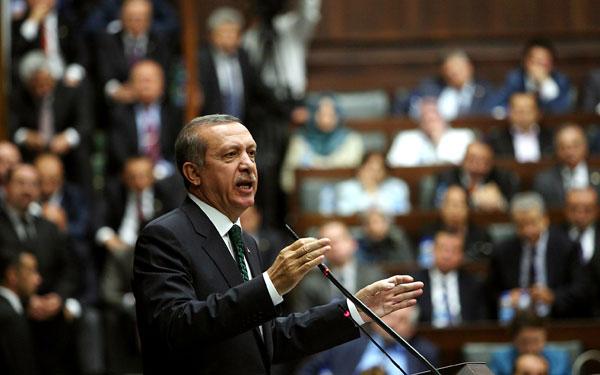 τουρκιακριση
