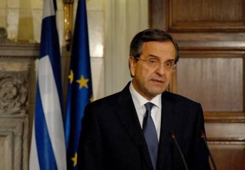 «Αγωνιζόμαστε στην Ελλάδα για ανάπτυξη και νέες θέσεις εργασίας»