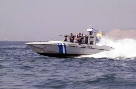 Ολοκληρώθηκε η μεταφορά των 85 παράνομων μεταναστών στην Αστυπάλαια