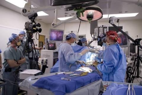 Νέα μικροχειρουργική τεχνική για την καρδιά στο Μόντρεαλ