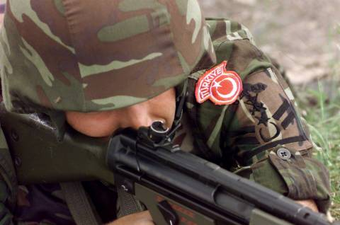 Ο τουρκικός στρατός προσφεύγει κατά της καταδίκης για συνωμοσία