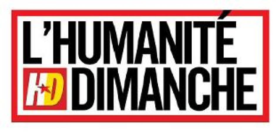 Logo Humanite Dimanche