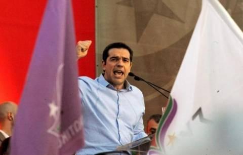 Τσίπρας: Χρειάζεται ένα New Deal για το μέλλον της Ευρώπης