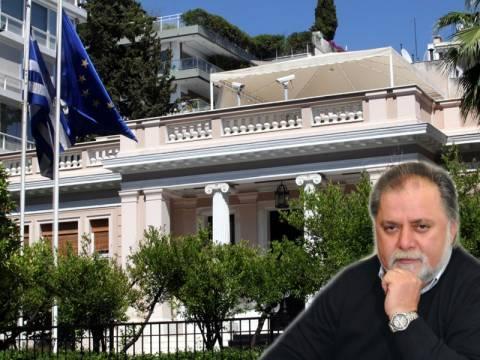 Εμπλοκή βουλευτή της ΝΔ σε σκάνδαλο στην Ευρυτανία