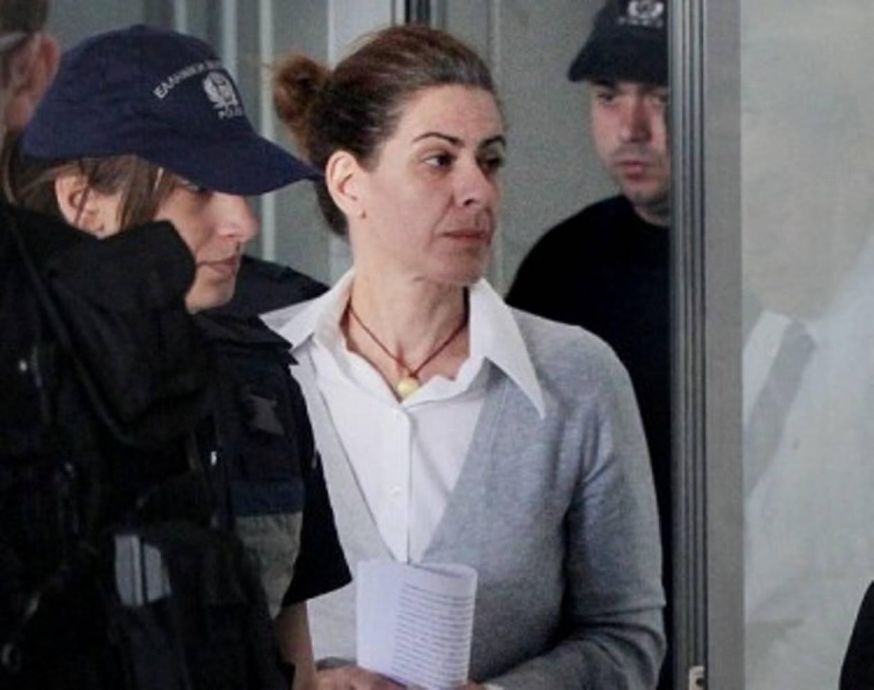 Το ζεϊμπέκικο της Αρετής Τσοχατζοπούλου στη φυλακή