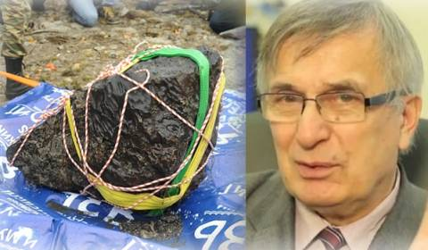 Nature: «Κυνηγός μετεωριτών» ο επιστήμονας Γκροχόφσκι