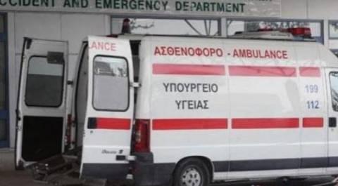 Μυστηριώδης θάνατος αλλοδαπού που ήταν υπό κράτηση στη Κύπρο