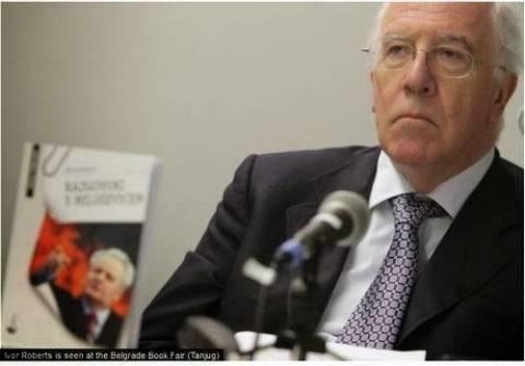 Πρ.Βρετανός πρέσβης: Γιατί να μην ενωθεί η Αλβανία με το Κοσσυφοπέδιο;