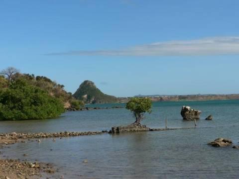 Μαδαγασκάρη: Ελληνόκτητο πλοίο περισυνέλεξε 9 ναυαγούς