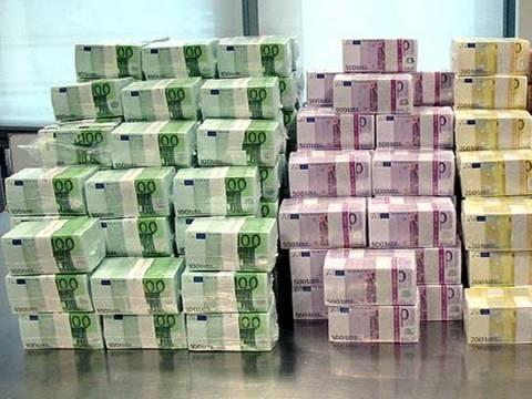 Ακόμη 2 εκατ. ευρώ επέστρεψε στο δημόσιο ο Αντώνης Κάντας