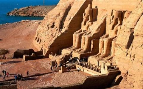 Ανακαλύφθηκε ο τάφος...του ζυθοποιού των Φαραώ