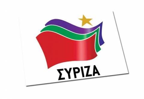 Επίσκεψη βουλευτών του ΣΥΡΙΖΑ στο Τμήμα Μεταγωγών
