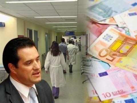 Άδωνις Γεωργιάδης: Κοινωνικά δίκαιο το «χαράτσι» των 25 ευρώ (Βίντεο)
