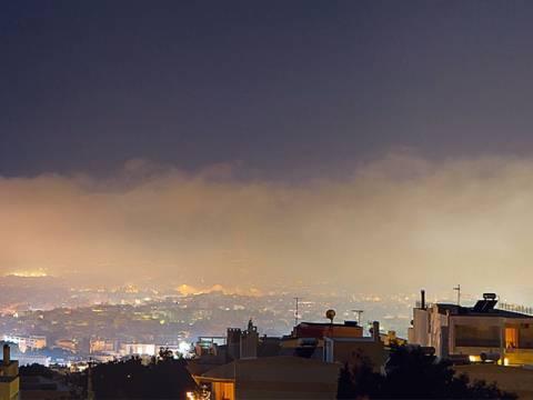 Έκπτωση στο ρεύμα τις ημέρες που η αιθαλομίχλη είναι στο «κόκκινο»