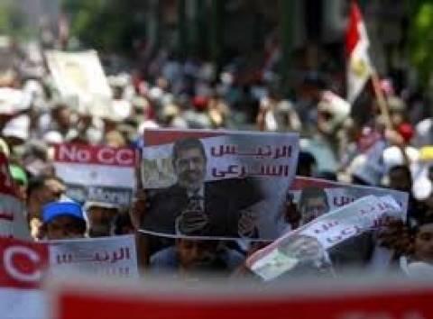 Αίγυπτος: Στο υπουργείο εξωτερικών ο πρέσβης του Κατάρ