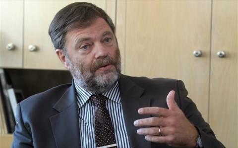 Ο Γερμανός πρέσβης μετά το «χτύπημα»: Η Ελλάδα είναι ασφαλής χώρα