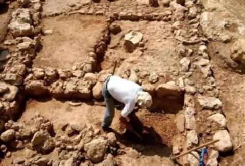 Στη Φθιώτιδα ένα από τα 10 κορυφαία αρχαιολογικά ευρήματα του 2013