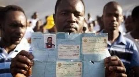 Ισραήλ: 30.000 αφρικανοί διαδήλωσαν ζητώντας άσυλο