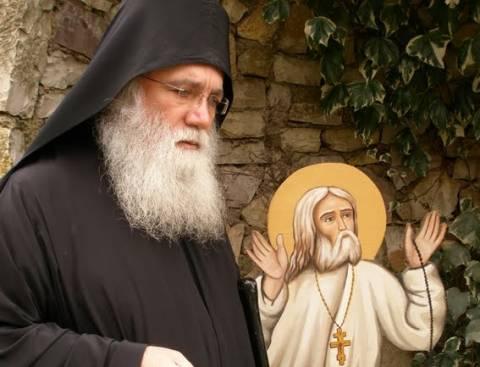 Νεκτάριος Μουλατσιώτης: Δεν βγαίνουμε για να πάρουμε άλλους μοναχούς!
