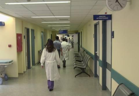 ΣΟΚ στον Πύργο: Πήγε τη μητέρα του στο νοσοκομείο και ξεψύχησε