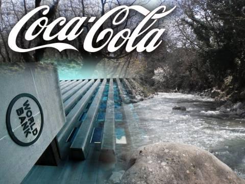Η Coca-Cola «επιμορφώνει» Έλληνες μαθητές για τη διαχείριση του νερού