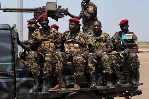 Ν.Σουδάν: Εκπρόσωποι των αντίπαλων πλευρών συναντήθηκαν στην Αιθιοπία
