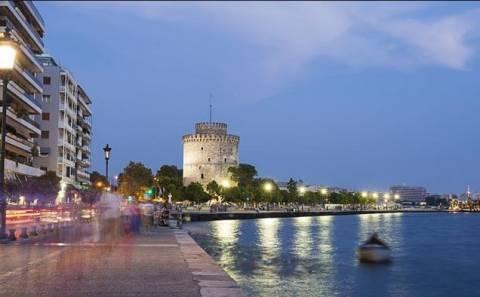 Δείτε πόσο άλλαξε η Θεσσαλονίκη - Πλούσιο φωτογραφικό υλικό