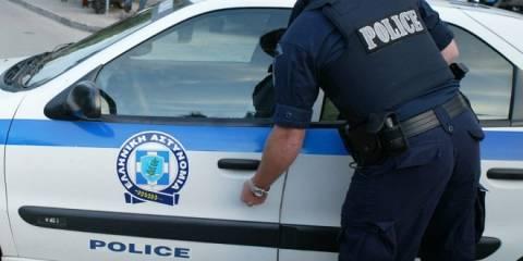 Πελοπόννησος: Συνελήφθησαν 699 άτομα το Δεκέμβριο