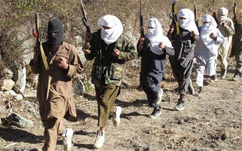 Ανησυχεί για την παρουσία των Ταλιμπάν ο πρώην διοικητής των SAS